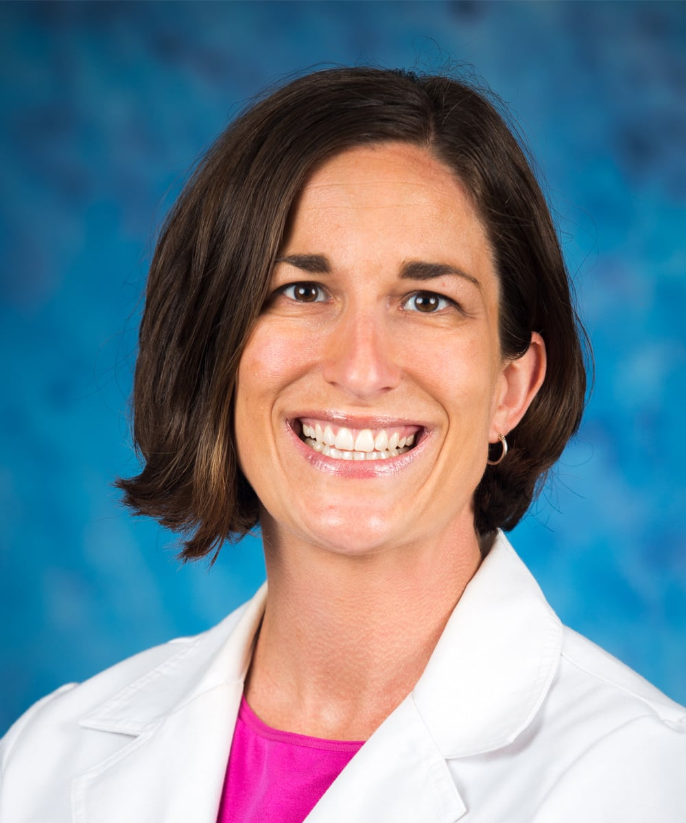 Brooke Foulk, MD