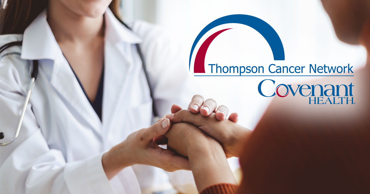 Thompson Cancer Network